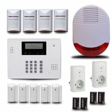 Alarme GSM Orum CP940GI