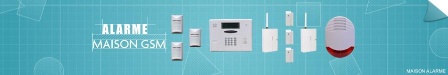 Maison alarme alarmes maison alarme for Alarme pour maison individuelle