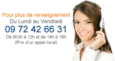 contact support alarme maison