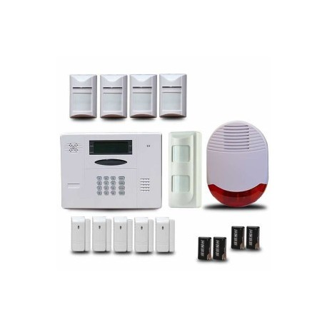 Alarme maison Optium KA550