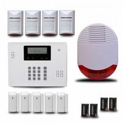 Alarme GSM Orum CP940G
