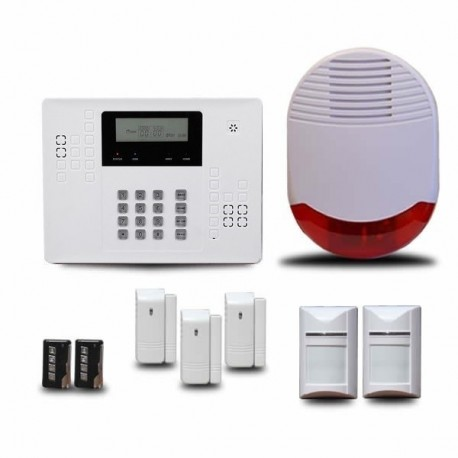 Alarme GSM Orum CP920G