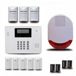 Alarme GSM Orum CP930G