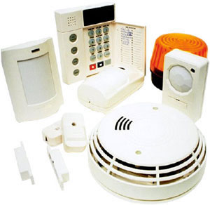 Quel système d'alarme installer dans une résidence secondaire ?