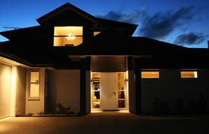 S curit de la maison opter pour un simulateur de for Alarme de securite pour maison