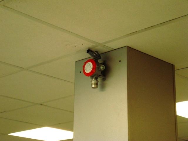 D tecteur de gaz pour une protection contre l explosion maison alarme blog - Comment detecter une fuite de gaz ...