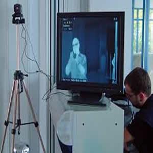 Tout sur la caméra thermique infrarouge