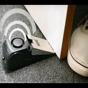 Les détecteurs d'ouverture sans fil à la loupe