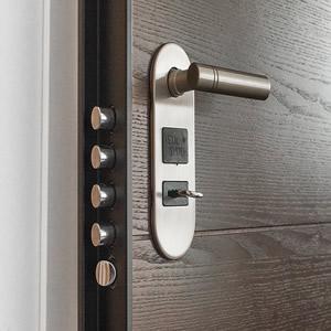 Alarme domestique : les spécificités de la sécurisation d'un appartement