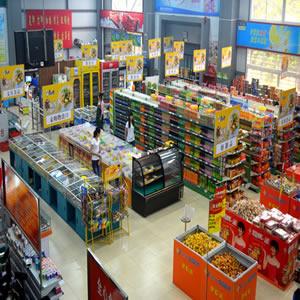 Gros plan sur la technologie des antivols pour magasins
