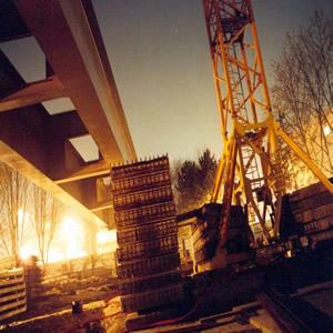 À propos de la sécurisation des chantiers