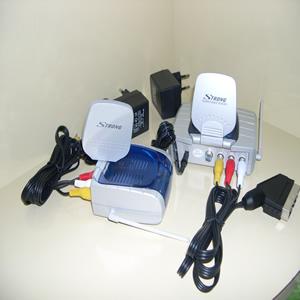 Des accessoires et des modules utiles pour une sécurité optimale