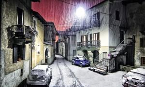 Vacances d'hiver : tout pour éviter le cambriolage