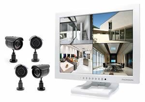 Conseils pour trouver le système de vidéosurveillance adéquat
