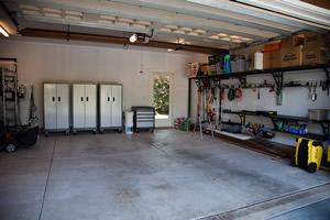 Sécurité maison : point sur les alarmes pour garage